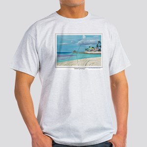 Island Getaway Light T-Shirt