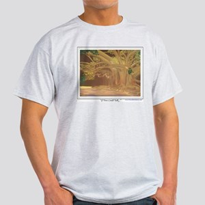 If Trees Could Talk... Light T-Shirt