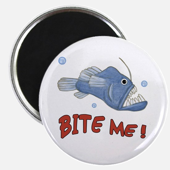 Piranha - Bite Me - Magnet