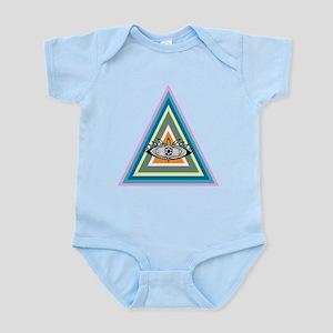 Exotic Eyeball Infant Bodysuit