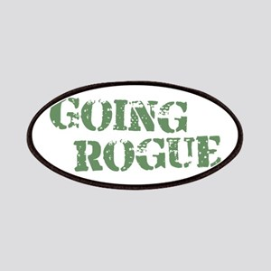 Going Rogue Patches