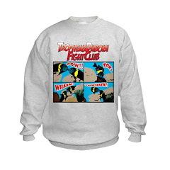 Tropheus Duboisi Fight Club Sweatshirt