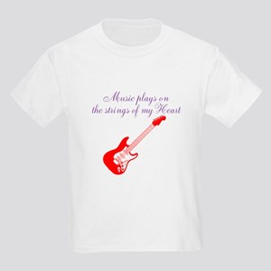 Children's Gifts. Kids Light T-Shirt