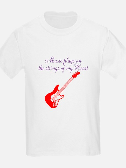 Children's Gifts. T-Shirt