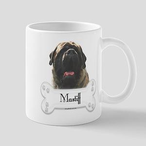 Mastiff 81 Mug