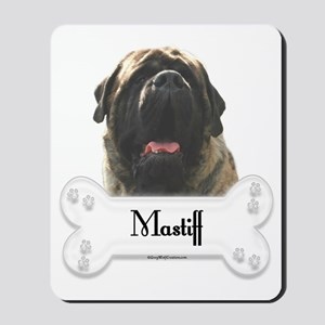 Mastiff 81 Mousepad
