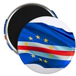 Cape Verde Flag Wave 2.25