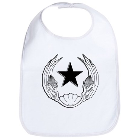 Cape Verde Emblem Bib
