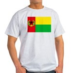 Cabo Verde Historic Flag Light T-Shirt