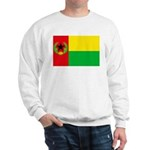 Cabo Verde Historic Flag Sweatshirt