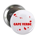 "Cape Verde Islands 2.25"" Button (10 Pack)"