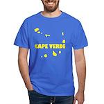 Cape Verde Islands Dark T-Shirt