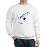 Cabo Verde Strela Mar Sweatshirt