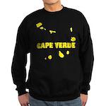 Cape Verde Islands Sweatshirt (dark)
