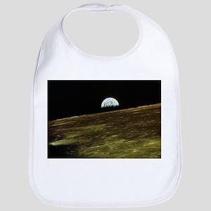 Earthrise Bib