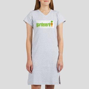 Ash Gray Gardenerd T-Shirt