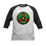 Danger Kids Baseball Jersey