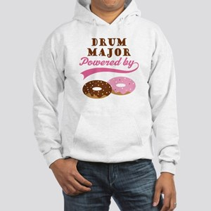 Drum Major Powered By Donuts Hooded Sweatshirt