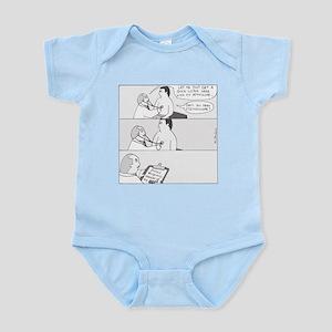 Sethoscope Infant Bodysuit