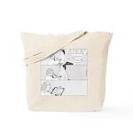 Sethoscope Tote Bag