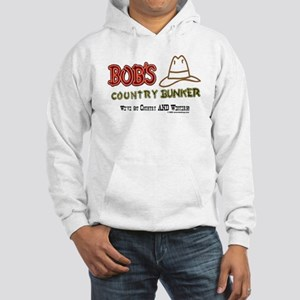 Bob's Country Bunker Hooded Sweatshirt