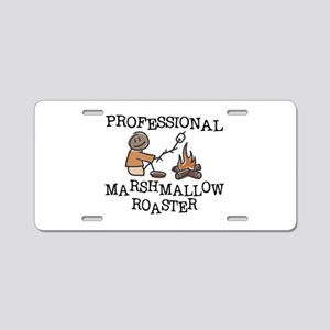 Professional Marshmallow Roaster Aluminum License