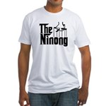 The Ninong Fitted T-Shirt