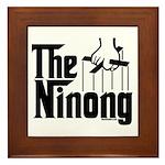 The Ninong Framed Tile