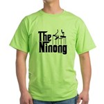 The Ninong Green T-Shirt
