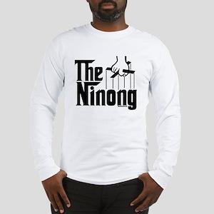 The Ninong Long Sleeve T-Shirt
