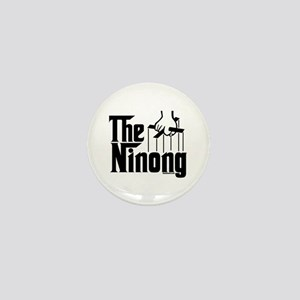 The Ninong Mini Button