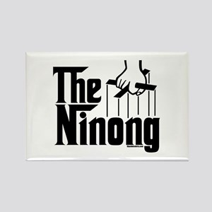 The Ninong Rectangle Magnet