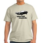 Detroit Muscle Light T-Shirt