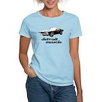 Detroit Muscle Women's Light T-Shirt