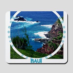 Maui Coast Mousepad