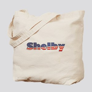 American Shelby Tote Bag
