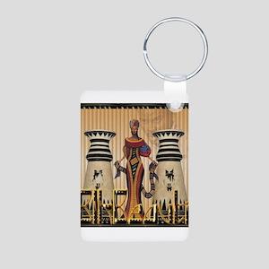 Best Seller Aluminum Photo Keychain