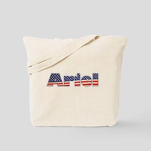 American Ariel Tote Bag