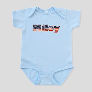 American Miley Infant Bodysuit