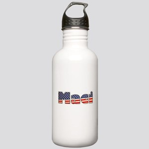 American Maci Stainless Water Bottle 1.0L