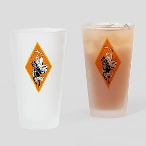 VF-142 Ghostriders Drinking Glass