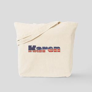 American Karen Tote Bag