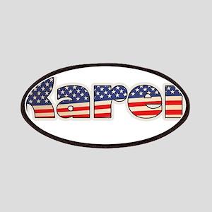 American Karen Patches