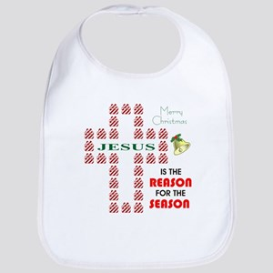 Reason For The Season Bib