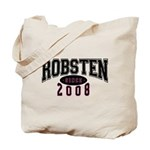 Robsten Tote Bag