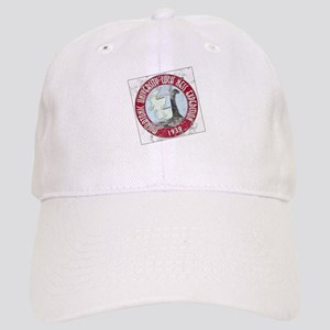 Loch Ness Expedition - Distressed Cap