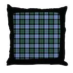 Tartan - Morrison Throw Pillow