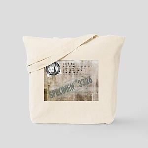 Specimen #3326 Tote Bag