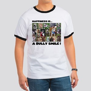 Bully Smiles! Ringer T