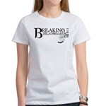 Breaking Headboards 2011 Women's T-Shirt